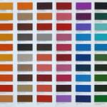 Barvy pro parapety